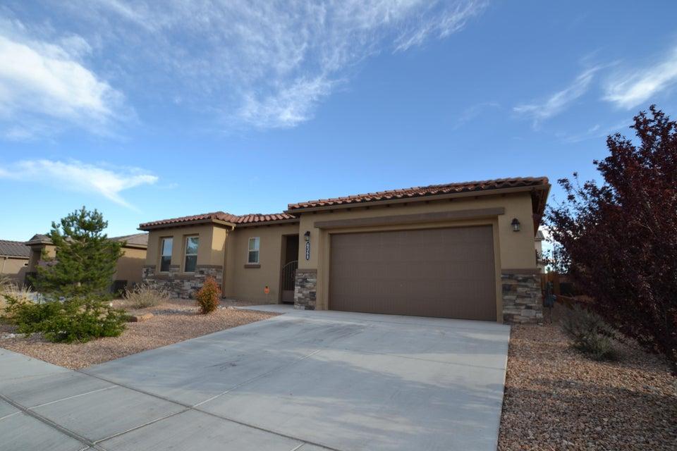 6368 Camino De Paz Road NW, Albuquerque, NM 87120
