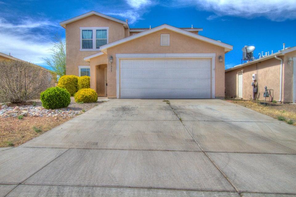 1845 Round Up Drive NE, Rio Rancho, NM 87144