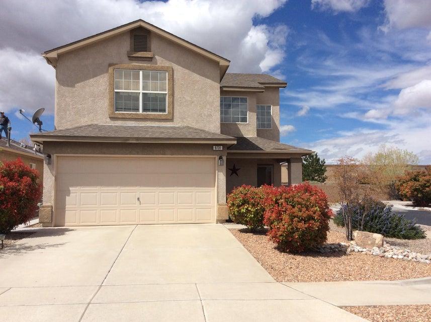 9731 Puccini Trail NW, Albuquerque, NM 87114