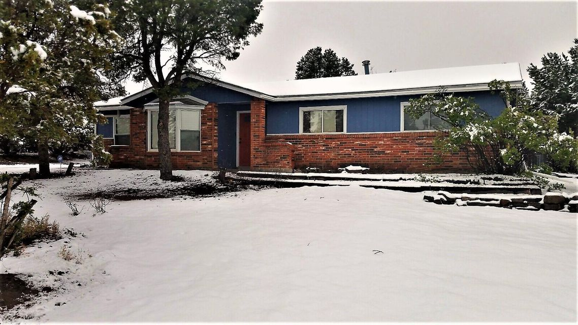 31 W Willard Road, Edgewood, NM 87015