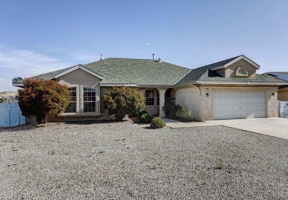 3221 Chandra Lane SE, Rio Rancho, NM 87124