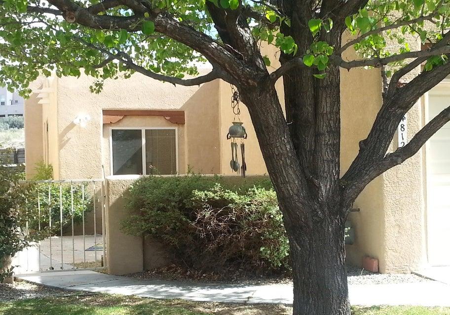 812 Hackberry Trail SE, Albuquerque, NM 87123