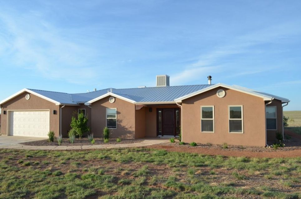 9227 State Highway 55, Estancia, NM 87016