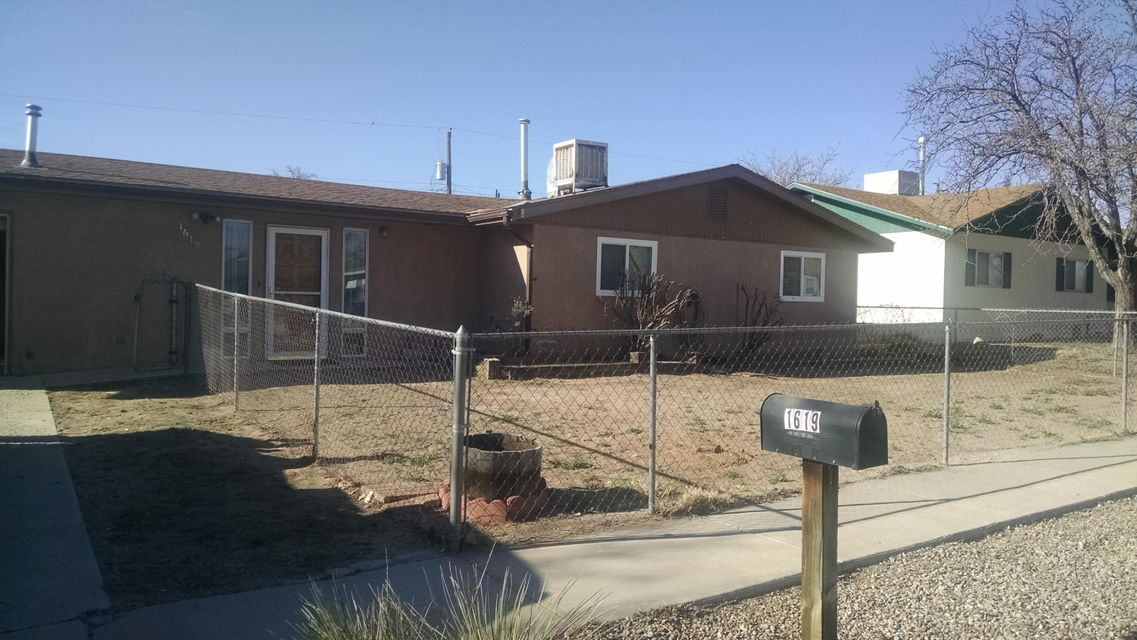 1619 Capps Place, Belen, NM 87002