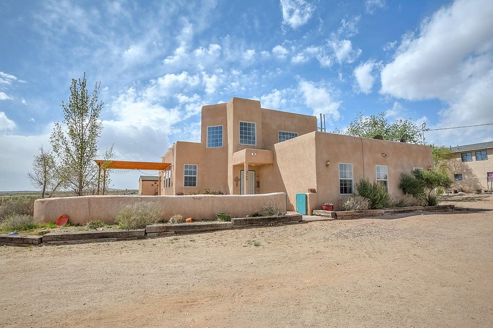 3440 Pajarito Road SW, Albuquerque, NM 87121