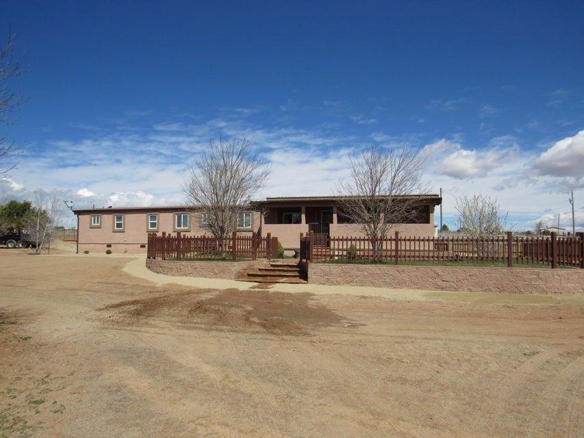 31 Wilson Loop, Edgewood, NM 87015
