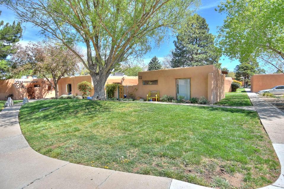 3939 Rio Grande Boulevard NW Unit 21, Albuquerque, NM 87107
