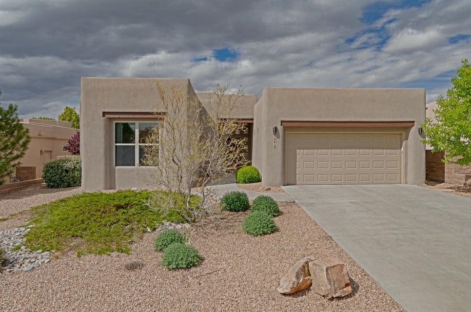 7419 Old Pecos Trail NE, Albuquerque, NM 87113
