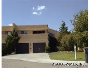 9808 Murifield Court NE, Albuquerque, NM 87111