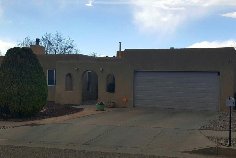 12613 S Yorba Linda Drive SE, Albuquerque, NM 87123