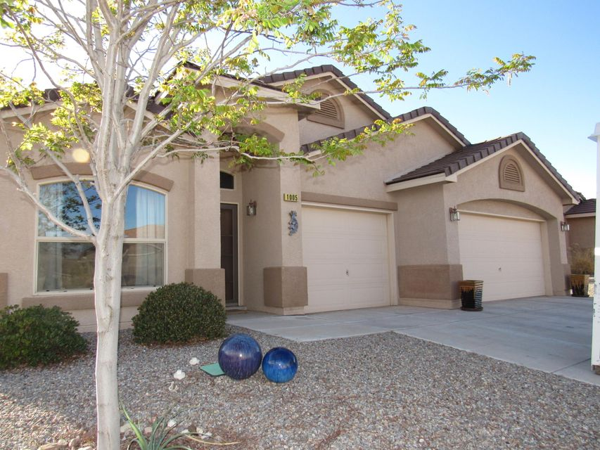 1005 Threadgrass Road NE, Rio Rancho, NM 87144