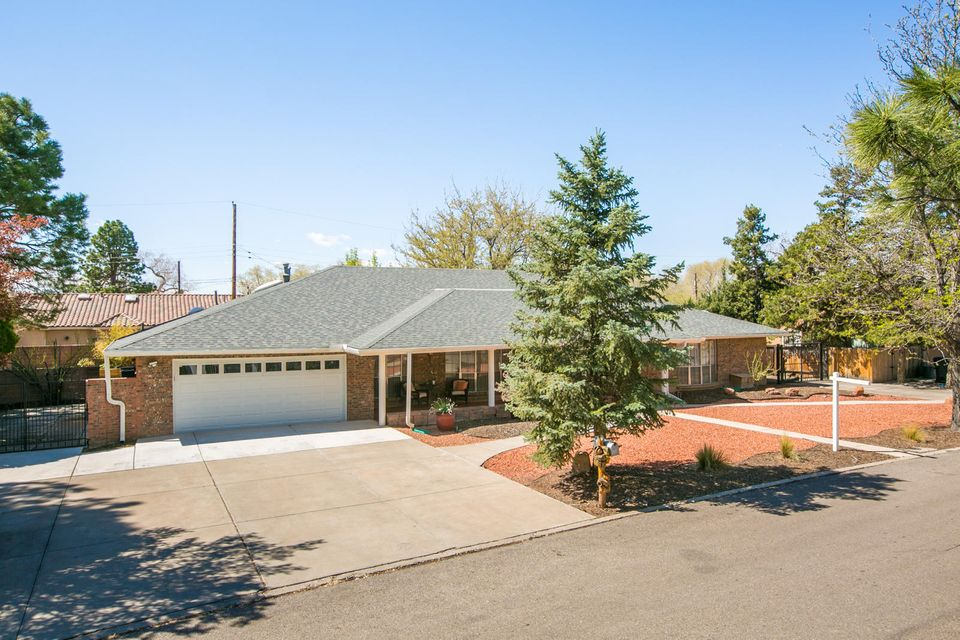 806 Sandia Road NW, Albuquerque, NM 87107