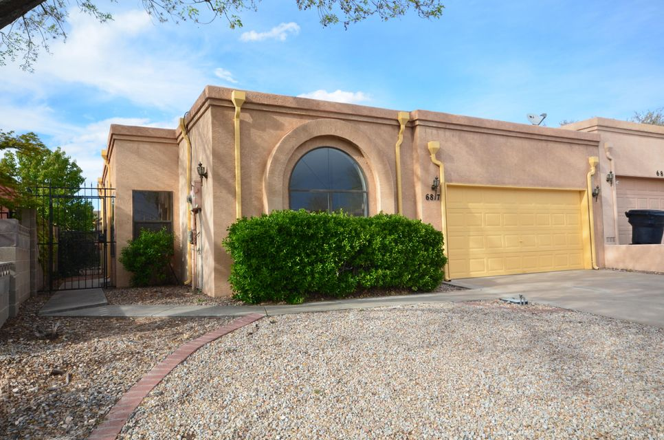 6817 Kelly Ann Road NE, Albuquerque, NM 87109
