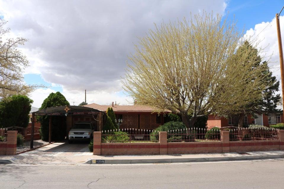 1125 Georgia Street SE, Albuquerque, NM 87108