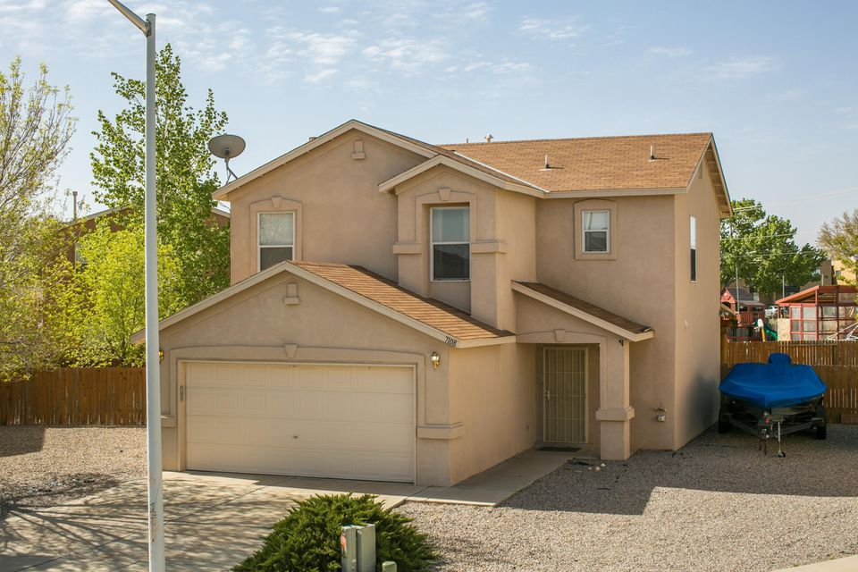 7108 Poppy Place NW, Albuquerque, NM 87121