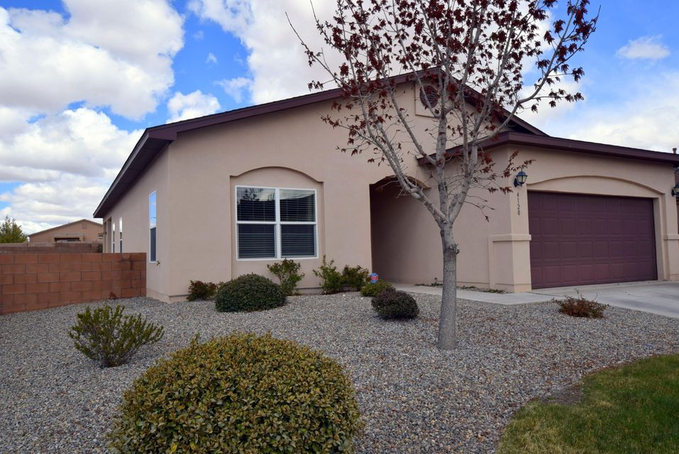 4120 Oasis Springs Road NE, Rio Rancho, NM 87144