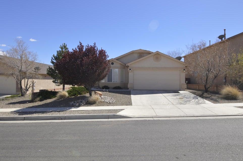 9816 Canyon Gate Trail SW, Albuquerque, NM 87121