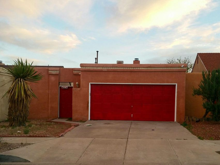 6900 Cisco Road NW, Albuquerque, NM 87120