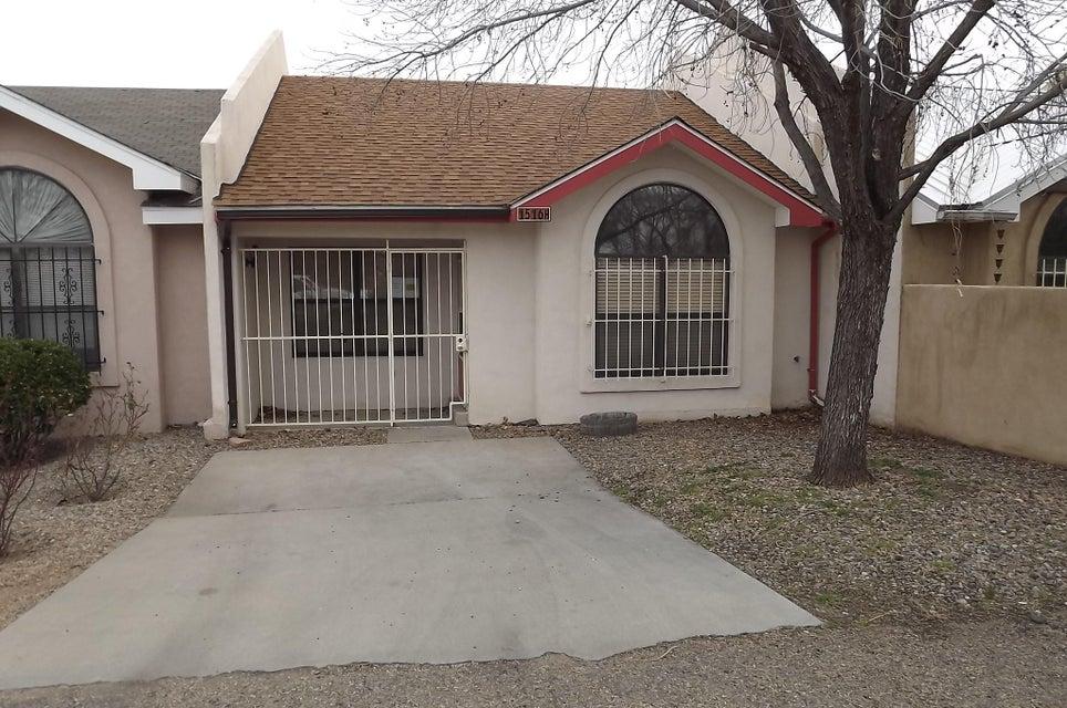 1516 NW Rosemont Avenue NW H, Albuquerque, NM 87104