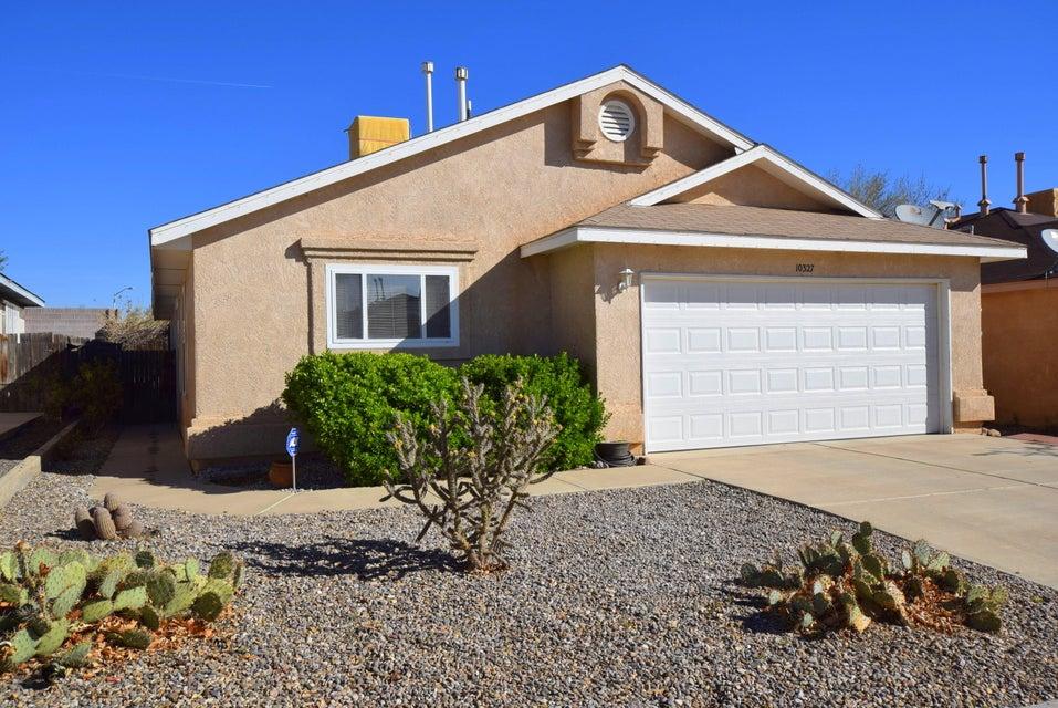 10327 Johncock Avenue SW, Albuquerque, NM 87121