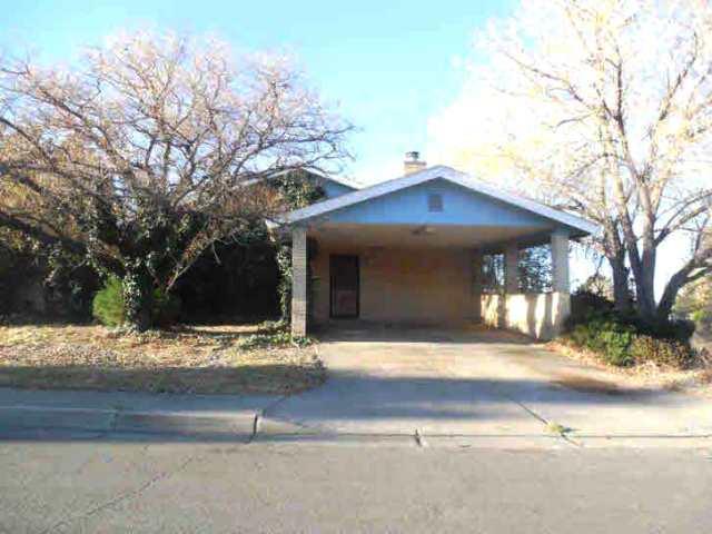 4112 Tara Drive NE, Albuquerque, NM 87111