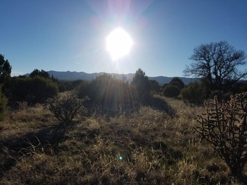 State Highway 55, Manzano, NM 87016