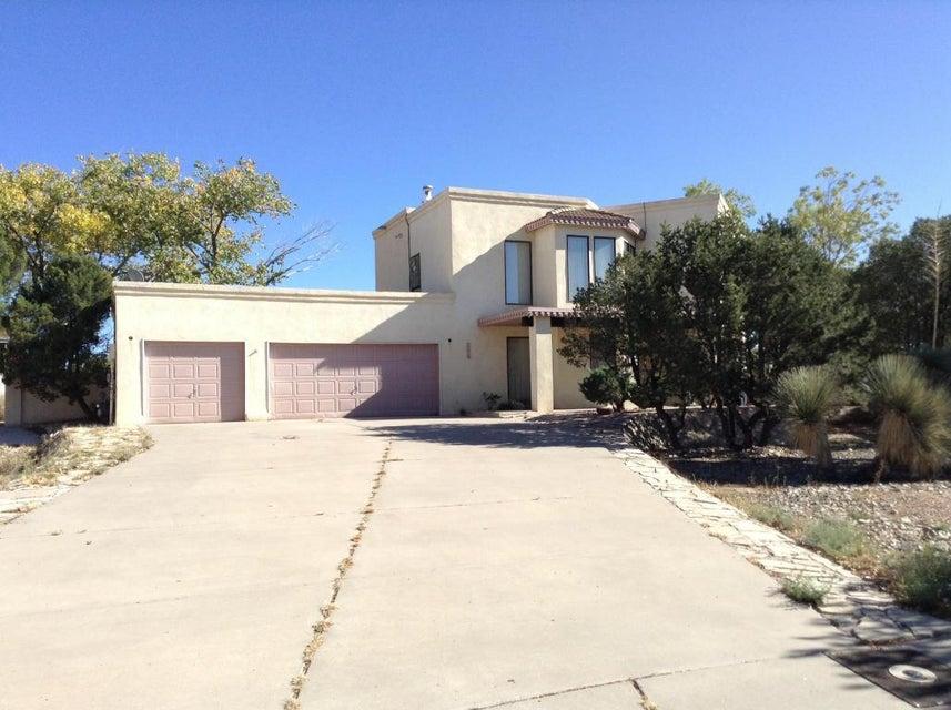 7112 Dodge Trail NW, Albuquerque, NM 87120