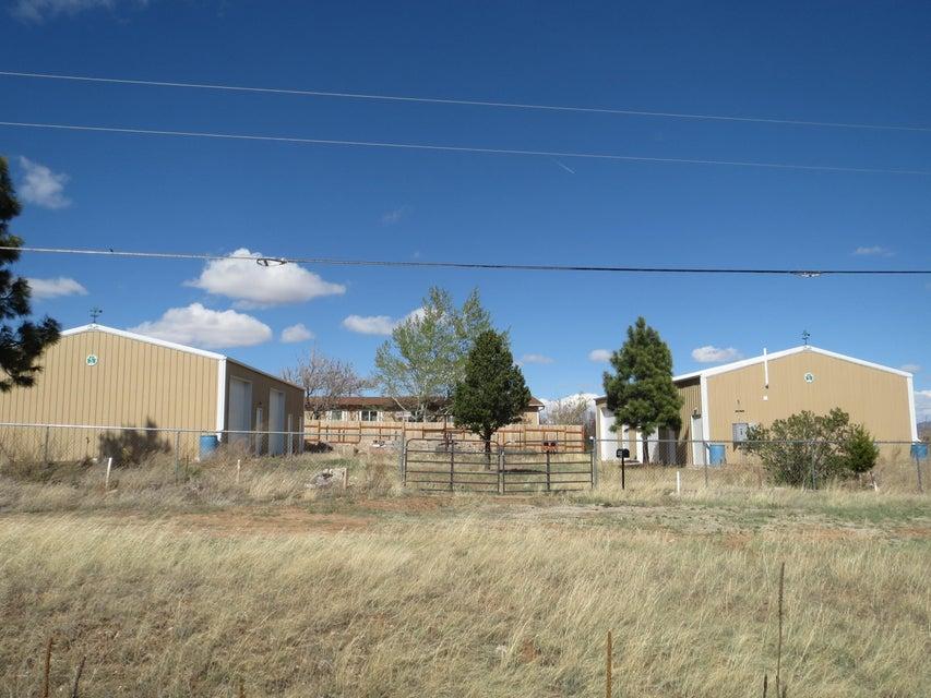 11 Frost Road # A, Sandia Park, NM 87047