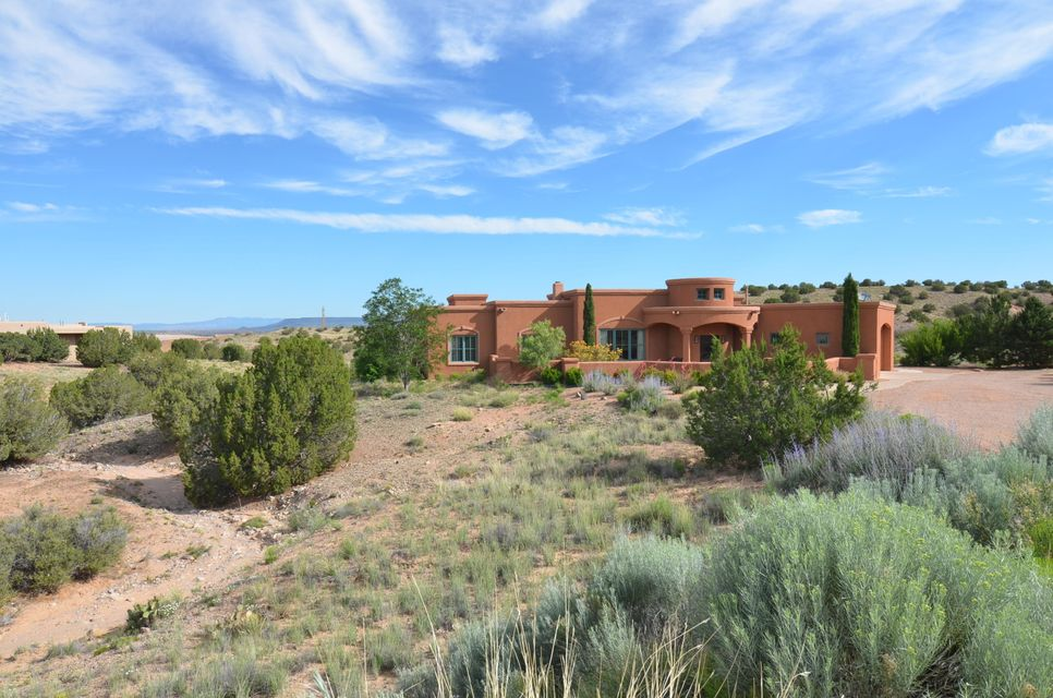 3 Wide Ruin Lane, Placitas, NM 87043