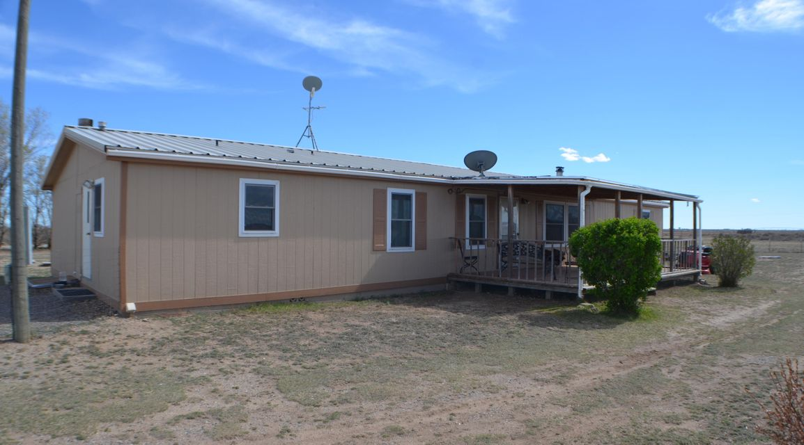 201 MI RANCHITO Road, Moriarty, NM 87035