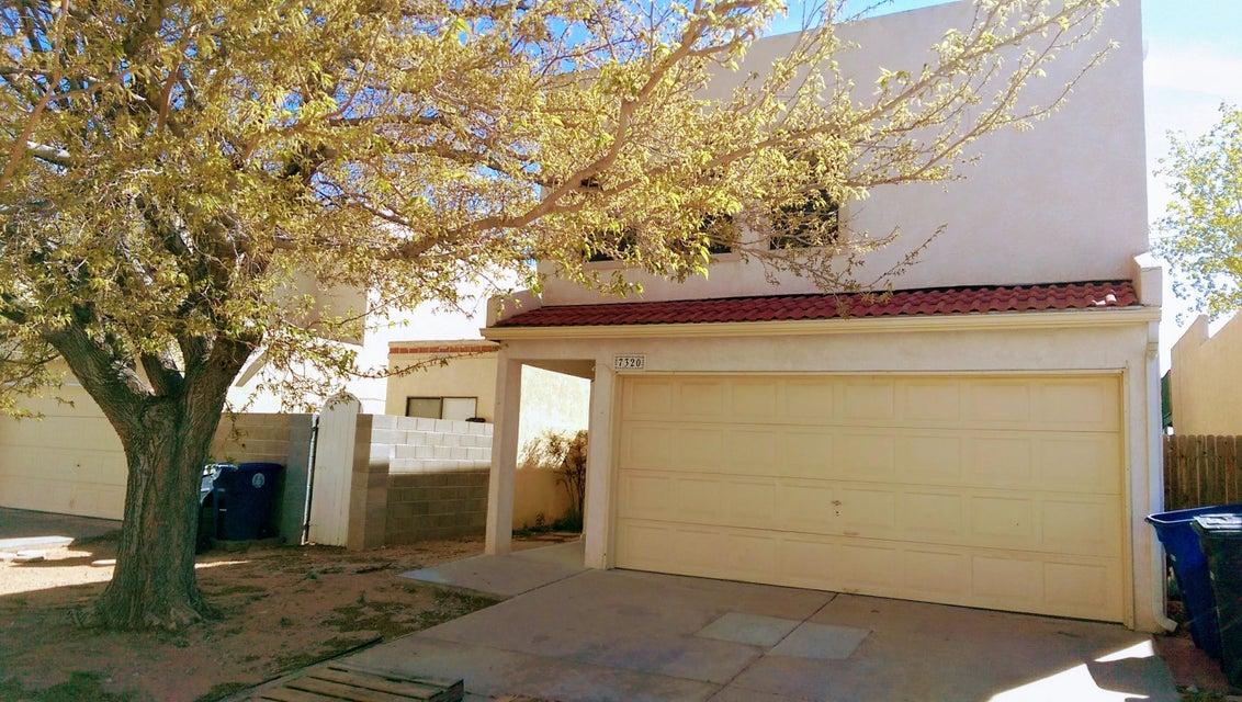 7320 Armand Road NW, Albuquerque, NM 87120