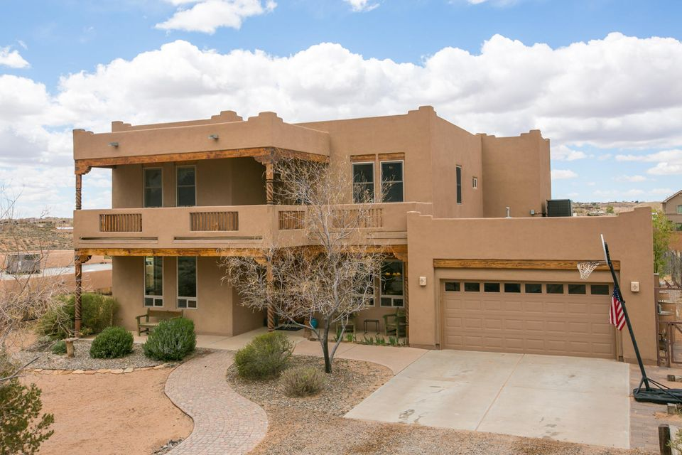 2009 Contreras Road NE, Rio Rancho, NM 87144