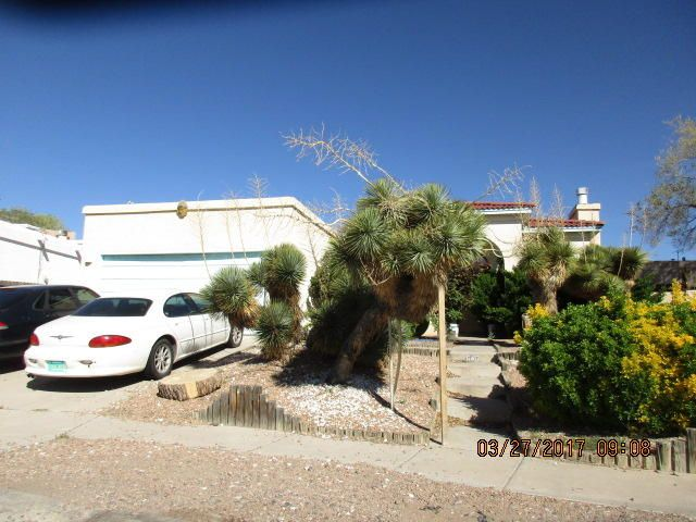 6417 Prairie Sage Drive NW, Albuquerque, NM 87120