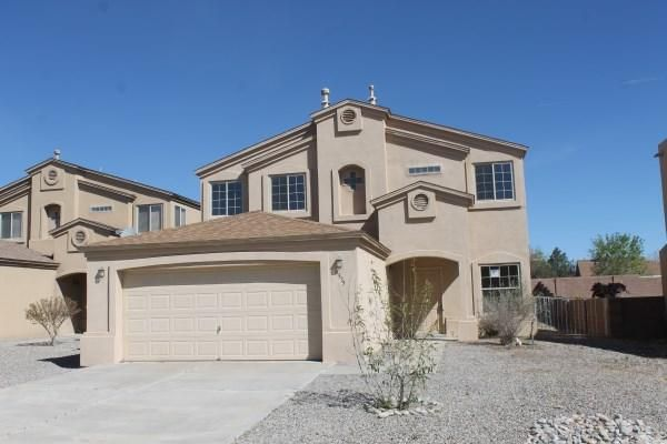 8335 Mandarin Place NW, Albuquerque, NM 87120