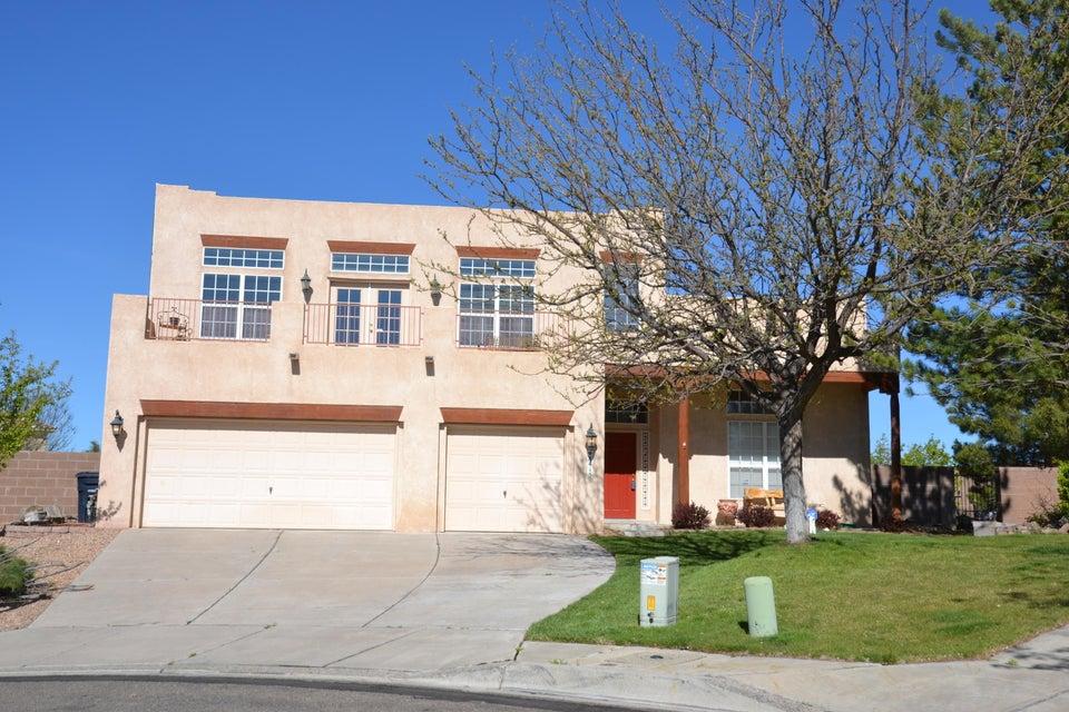 8415 Rancho Colina NW, Albuquerque, NM 87120