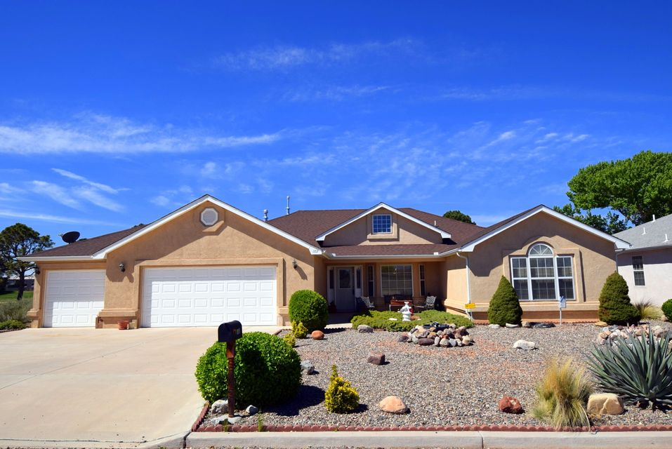 1107 Carmel, Rio Communities, NM 87002