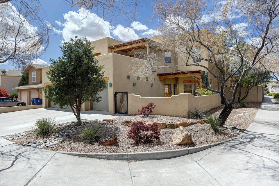 6219 Eagle Eye Drive NW, Albuquerque, NM 87120
