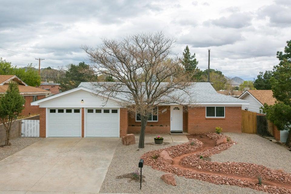 12938 Skyview Avenue NE, Albuquerque, NM 87123