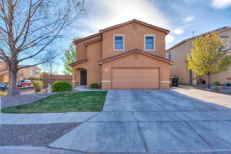 3221 San Ildefonso Loop NE, Rio Rancho, NM 87144
