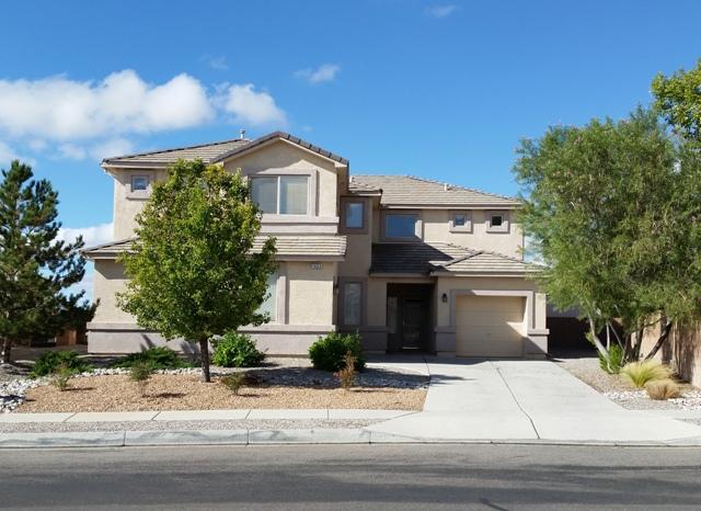 1453 Montiano Loop SE, Rio Rancho, NM 87124