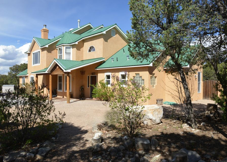 5 Vista Cerritos, Edgewood, NM 87015