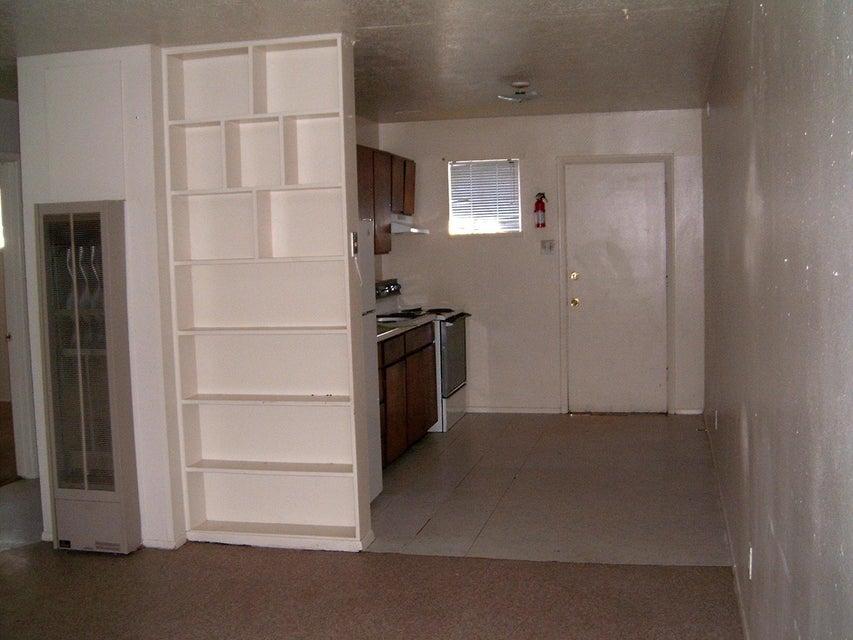 428 Georgia Street SE, Albuquerque, NM 87108