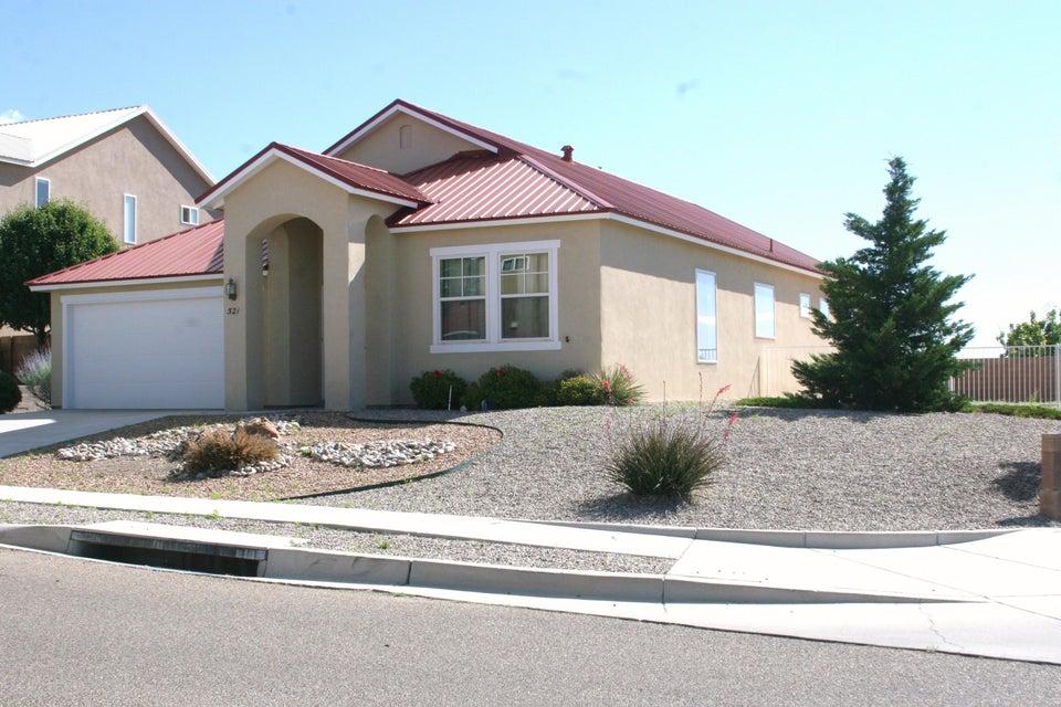 521 Minturn Court NE, Rio Rancho, NM 87124