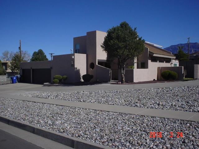 12401 NE Los Arboles Avenue NE, Albuquerque, NM 87112