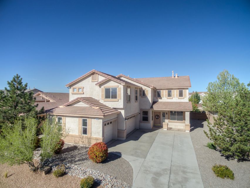 1401 Soave Drive SE, Rio Rancho, NM 87124