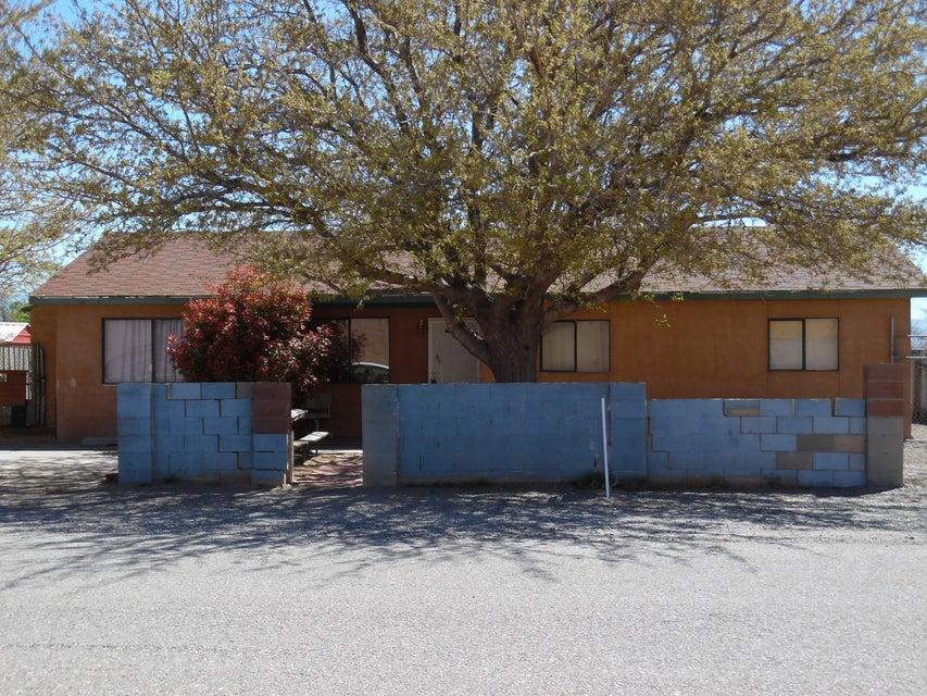 3308 Grace Vigil Road SW, Albuquerque, NM 87121