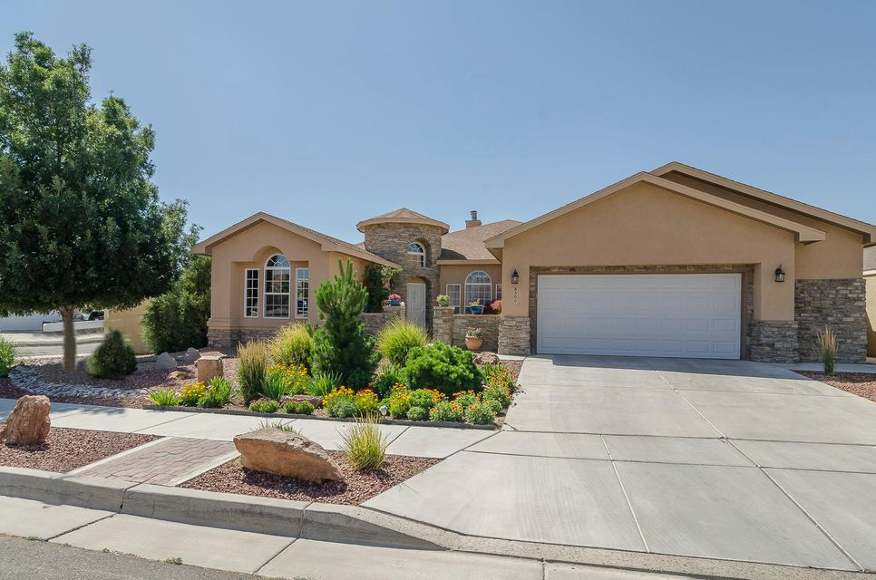 8500 Clarks Fork Road NW, Albuquerque, NM 87120