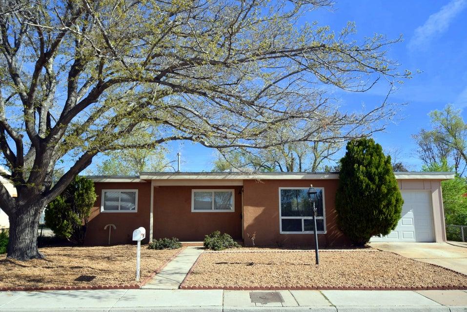 903 Delamar Avenue NW, Albuquerque, NM 87107