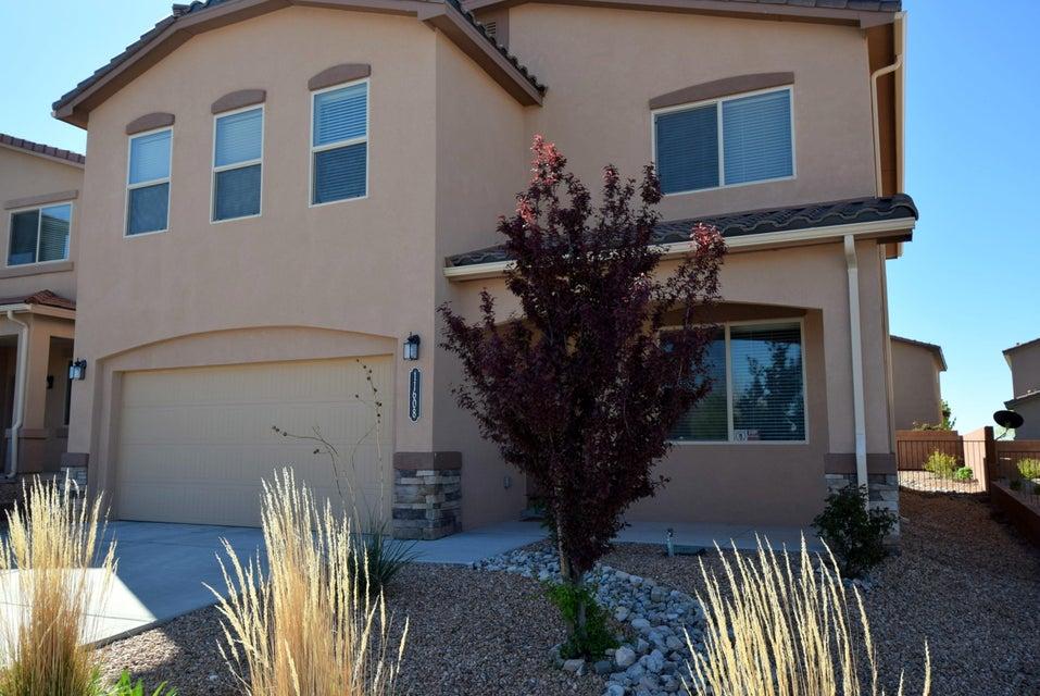 11608 Thistledown Road SE, Albuquerque, NM 87123