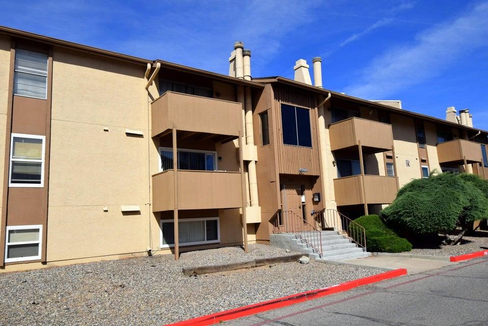3863 Montgomery Boulevard NE #1524, Albuquerque, NM 87109